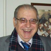 Dr . Σωφρόνης Σωφρονίου, PhD(UCL) BA(UCL),MA(King's College), MSc(LSE)