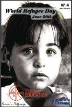 Global Education Magazine, World Refugee Day, 2013
