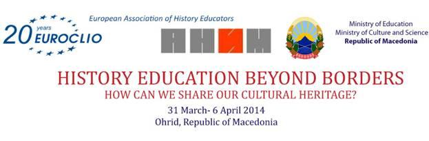 History Education Beyond BordersHistory Education Beyond Borders, EUROCLIO, Global Education Magazine