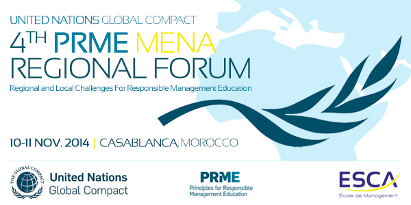 PRME_ESCA global education magazine