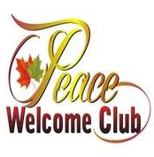 peace welcome club, global education magazine