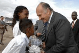 Aga Khan, global education magazine