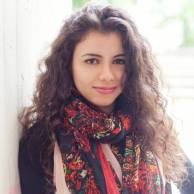 Aya Chebbi, global education magazine