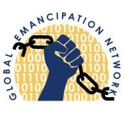 Global Emancipation's Company logo