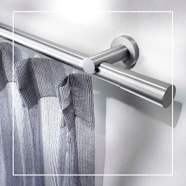 curtain rods and accessories curtain