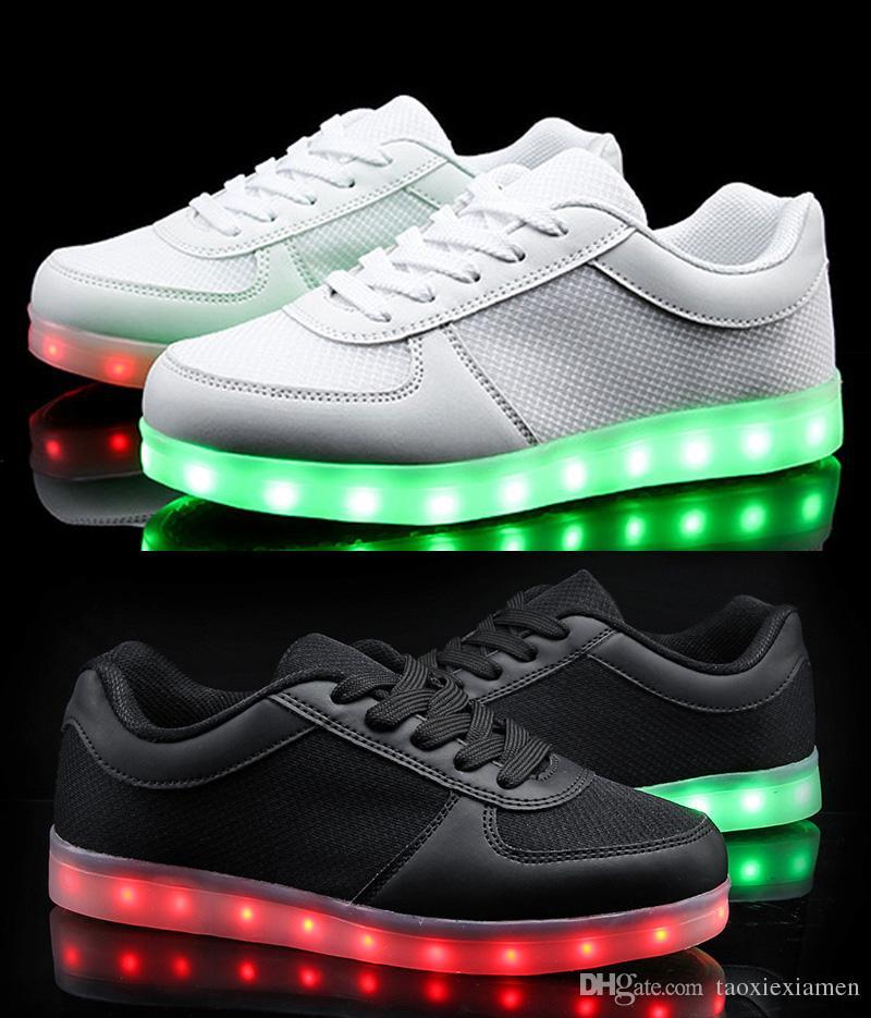 Led Light Shoes Sale