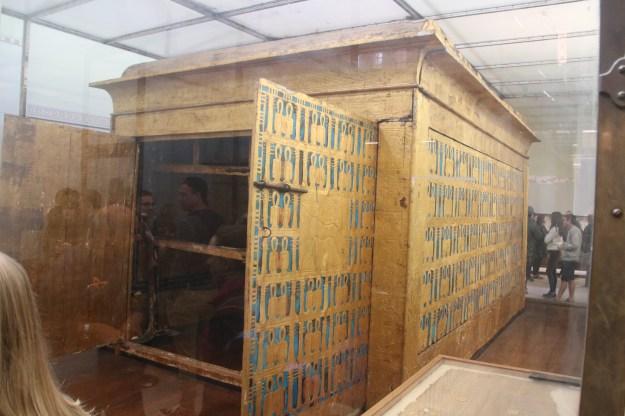 Outertomb of King Tutankhamun