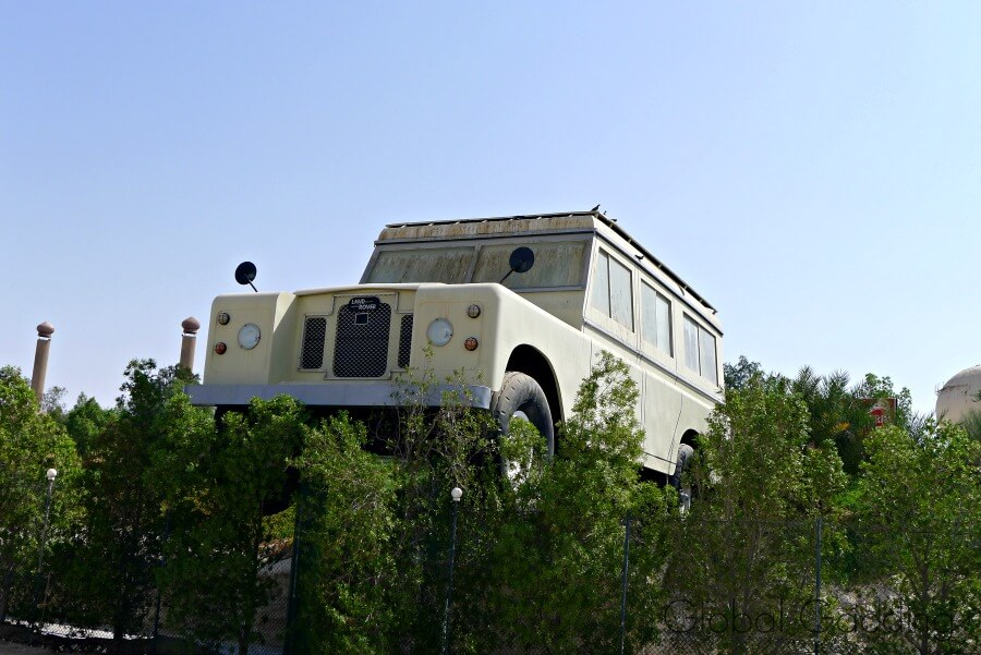 Landrover-At-Emirates-National-Auto-Museum