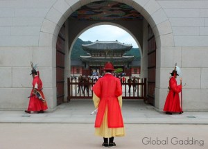 GYEONGBOKGUNG PALACE IN SEOUL – GUIDE TO VISITING