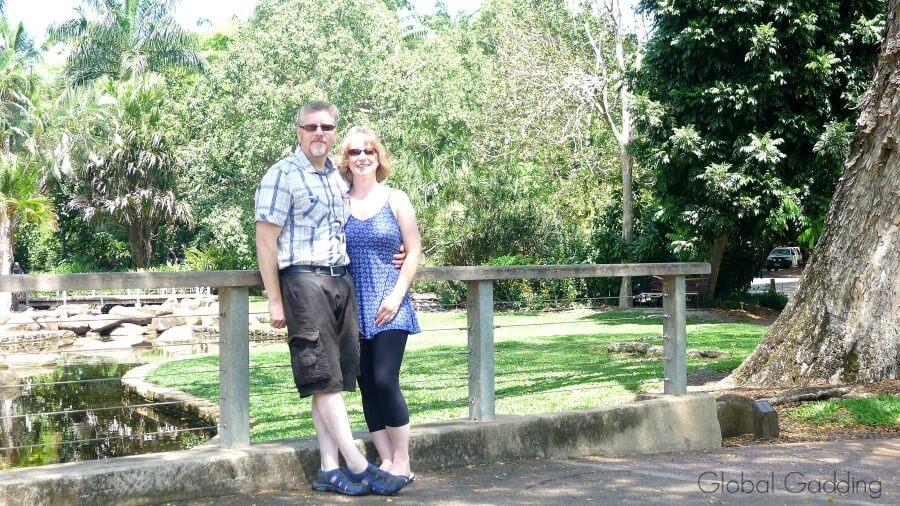 Botanic Gardens Darwin