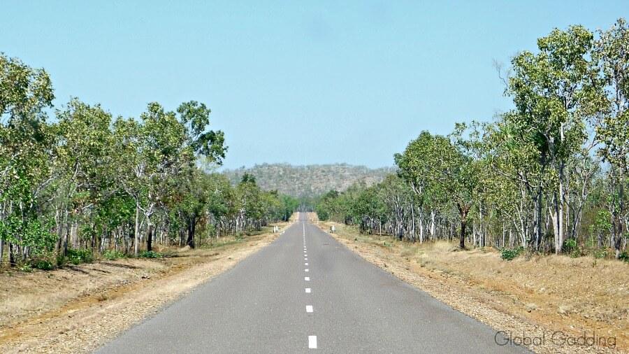 kakadu highway