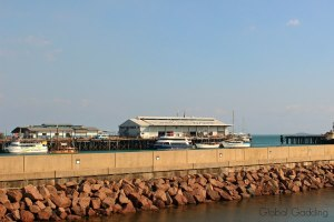 ESSENTIAL SIGHTS IN DARWIN – 4 Night Itinerary