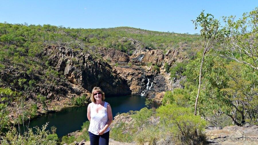 upper pool leliyn falls
