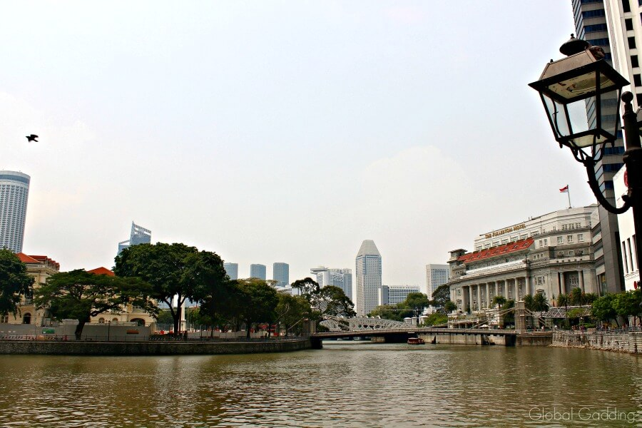 singapore river 3 day guide