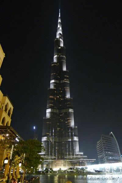 free dubai experiences burj khalifa
