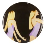 Alex Katz Sara Mearns set of 2 - Interior Art