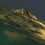 A.P. Astra Taurus Mountain Golden Green - A.P. ASTRA - Taurus Mountain Golden Green