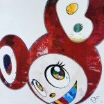 Murakami And then X6 offset lithography - Graphics