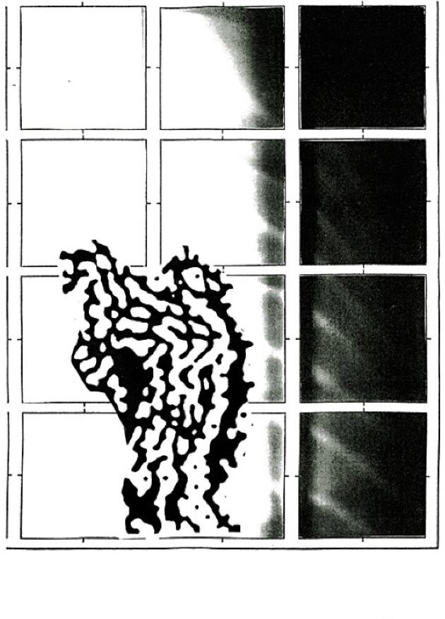 Polke Ghost serigraphy - Sigmar Polke - Ghost
