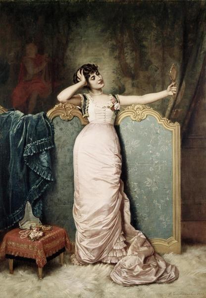Pierre Auguste Renoir Pierre Daughter S