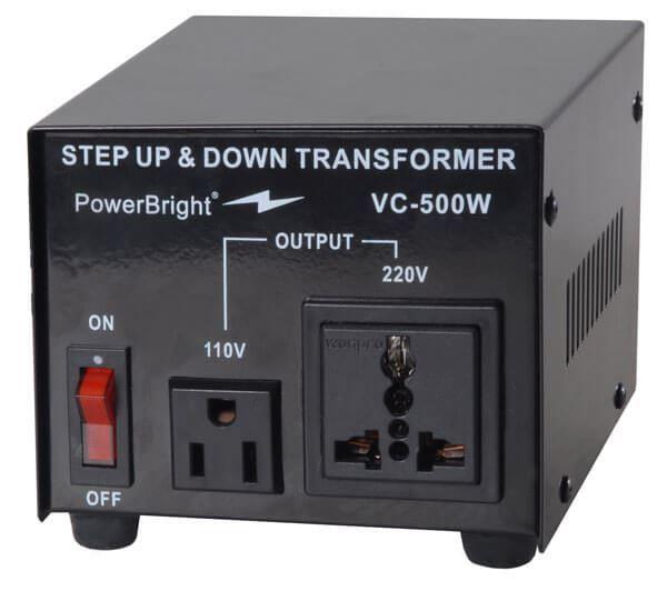 220 Volt 110 Adapter