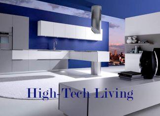 High Tech Living