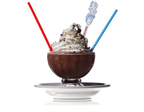 Frozen Hot Chocolate, Serendipity 3, Best Dessert Bars In New York