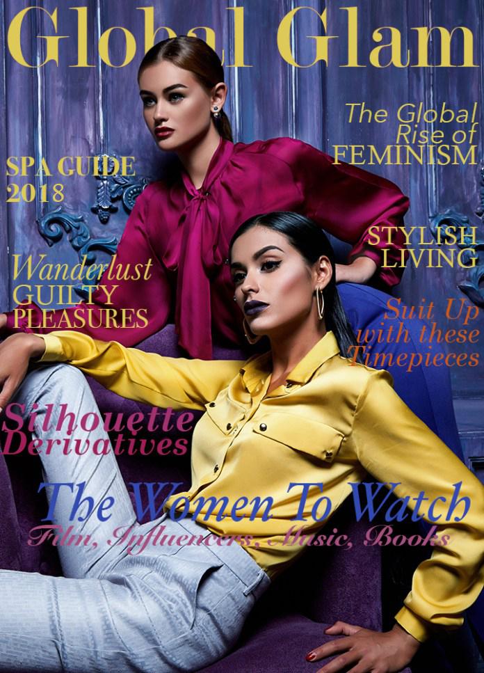 Global Glam 2018