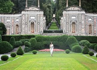 The Gardens of Villa D'este