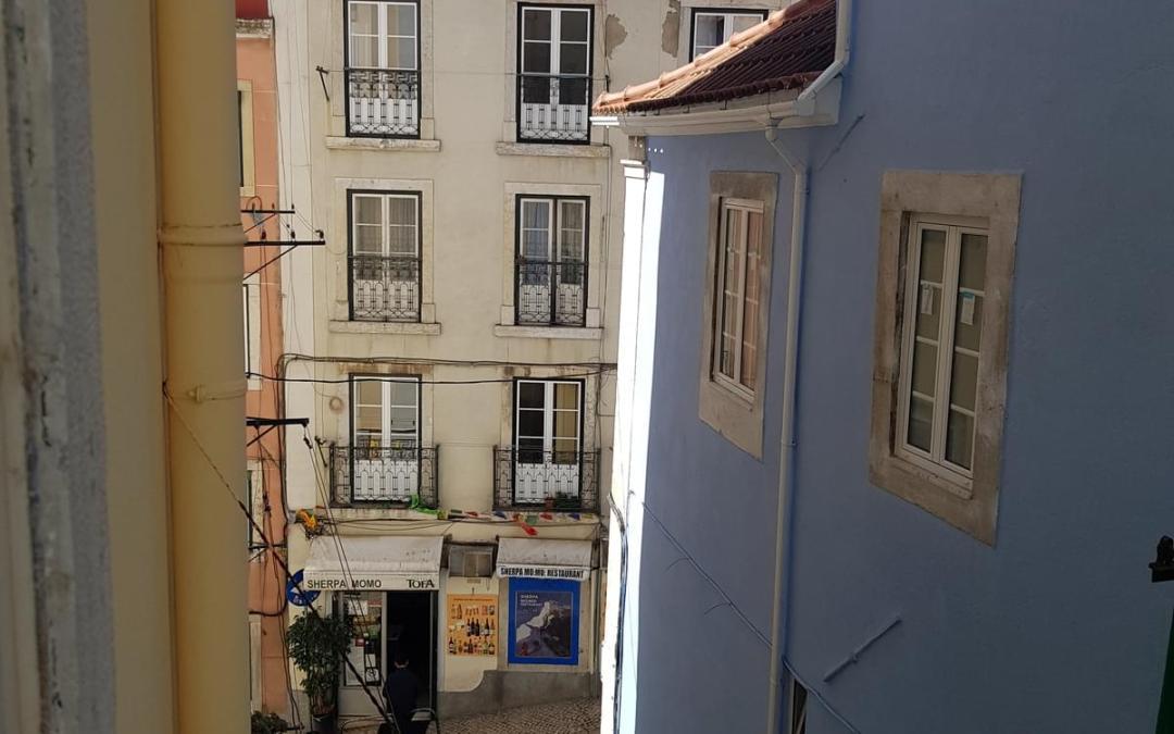 Arroios, Lisboa, LISBOA, Portugal