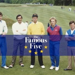 The Famous Five