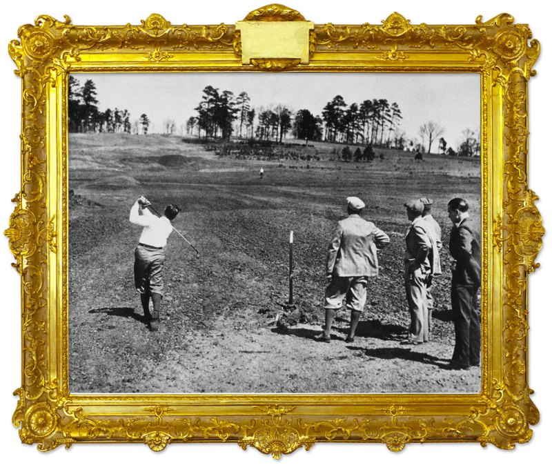 Photo: Augusta National/Getty Images
