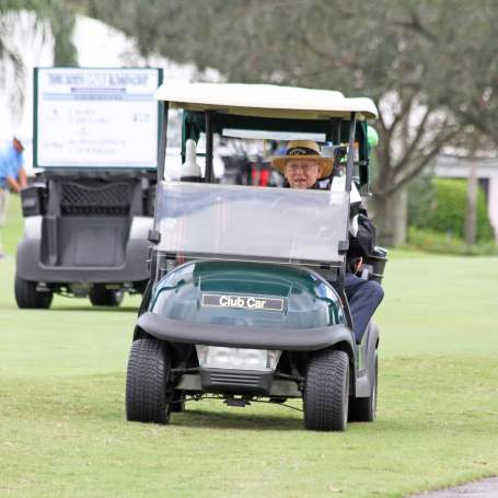 Golf Road Cup Celebrates Milestone – And The Game Of Golf
