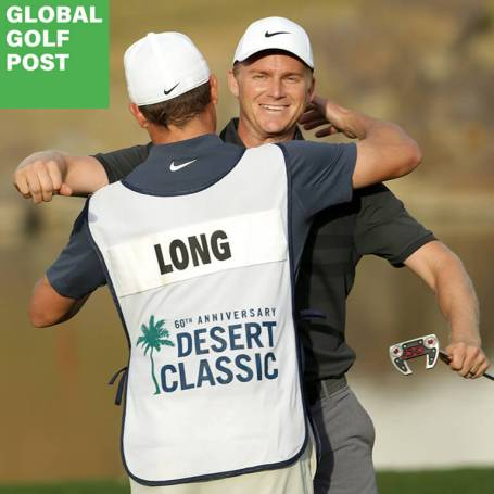 Read Global Golf Post, Jan. 21