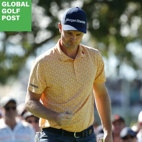 Read Global Golf Post, Jan. 28