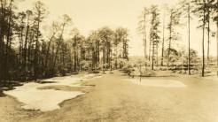 The original 10th at Augusta was vastly different than today's version.