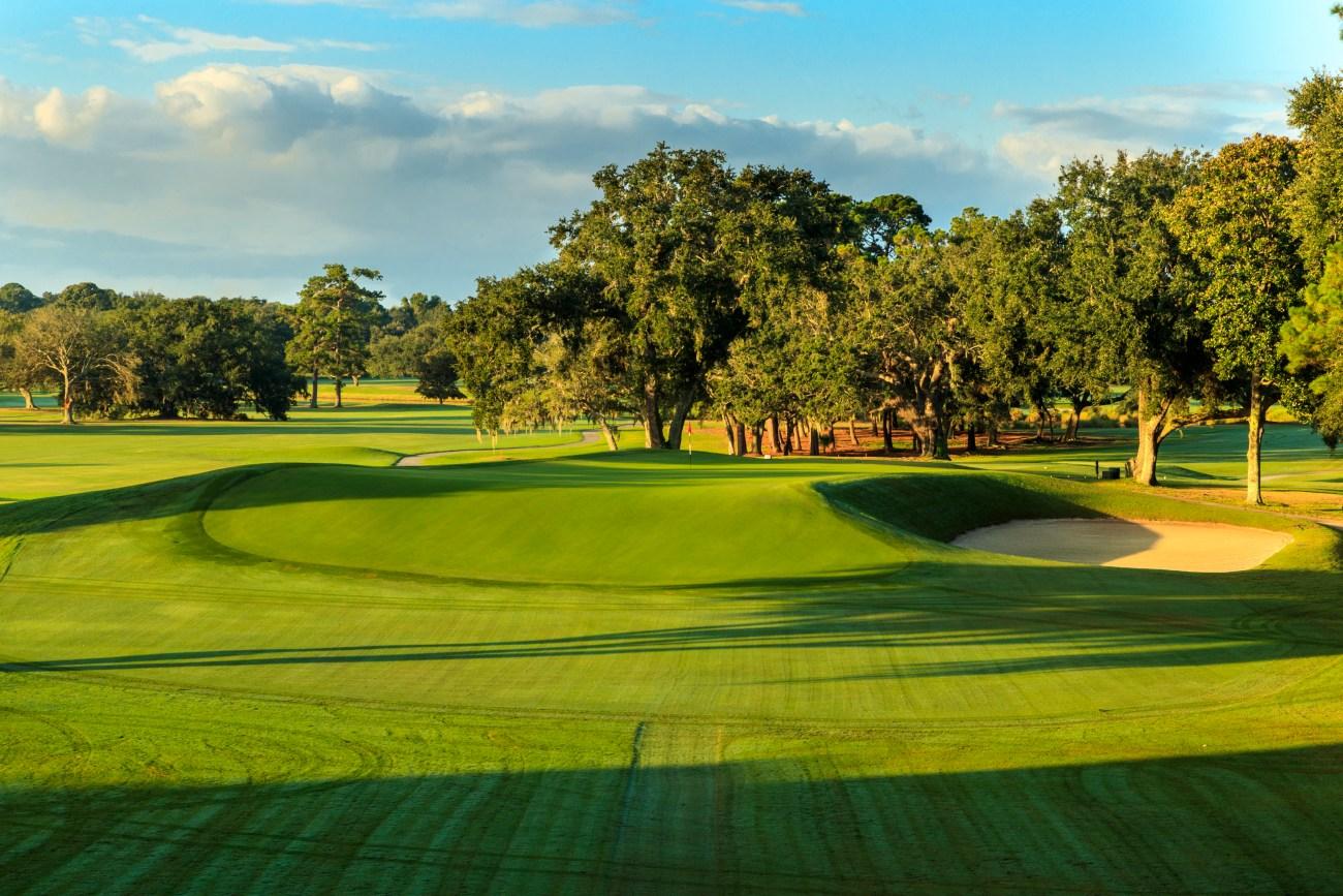 Country Club Of Charleston Is Hands-Down Winner