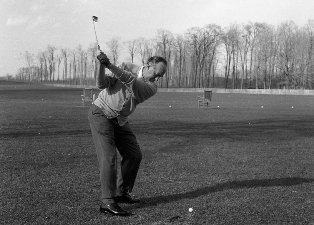 Canadian Open's 'Curse Of Pat Fletcher' Remains Unbroken   Global Golf Post