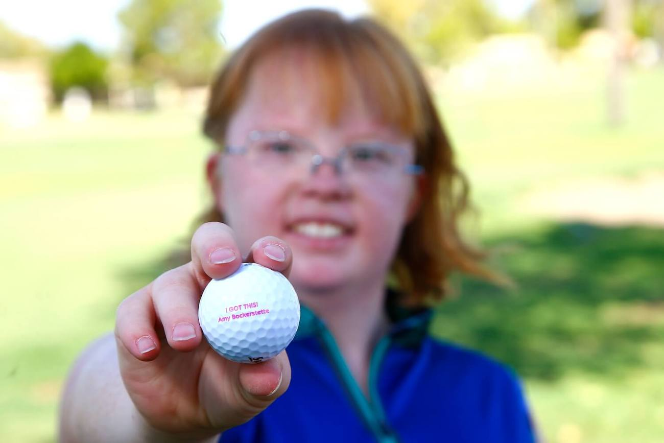 Amy Bockerstette Parlays Viral Fame Into Positive Impact