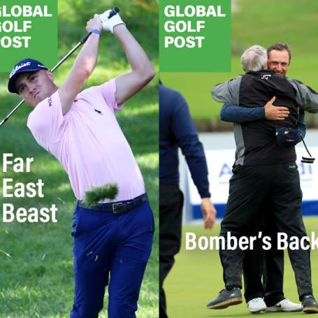 Read Global Golf Post, Oct. 7