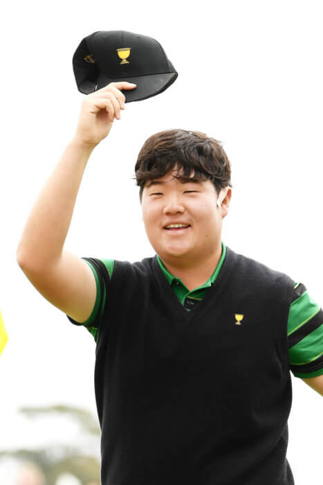 Sungjae Im