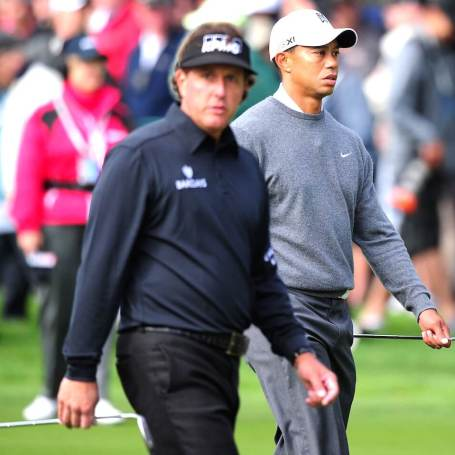 The Premier Golf League: Dead On Arrival