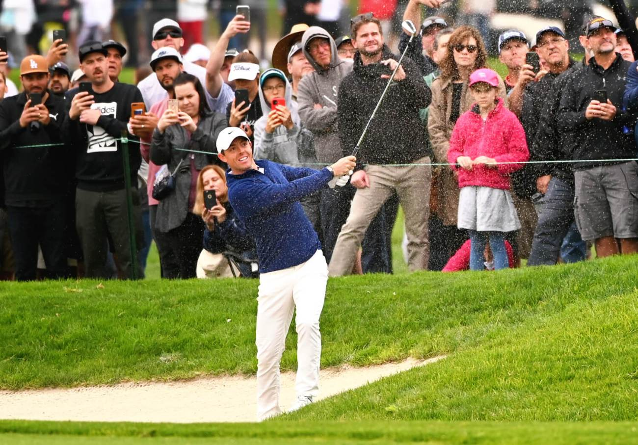 Rory McIlroy Roars Back To The Top