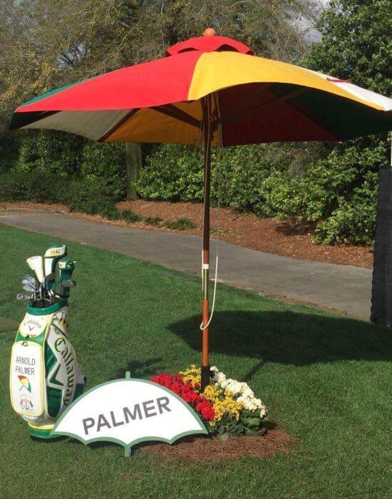 FIRST TEE, Arnold Palmer Invitational