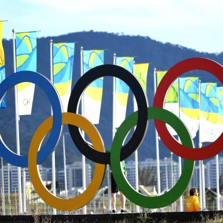 Pondering A Schedule Reshuffle Of Olympic Proportions