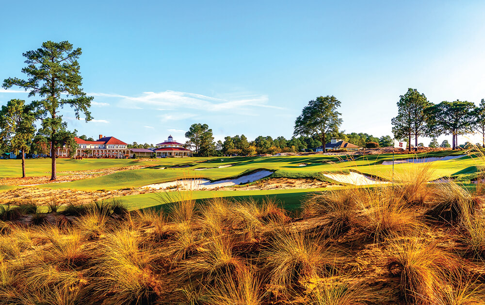 This Is A Pinehurst Perfect Time Of Year