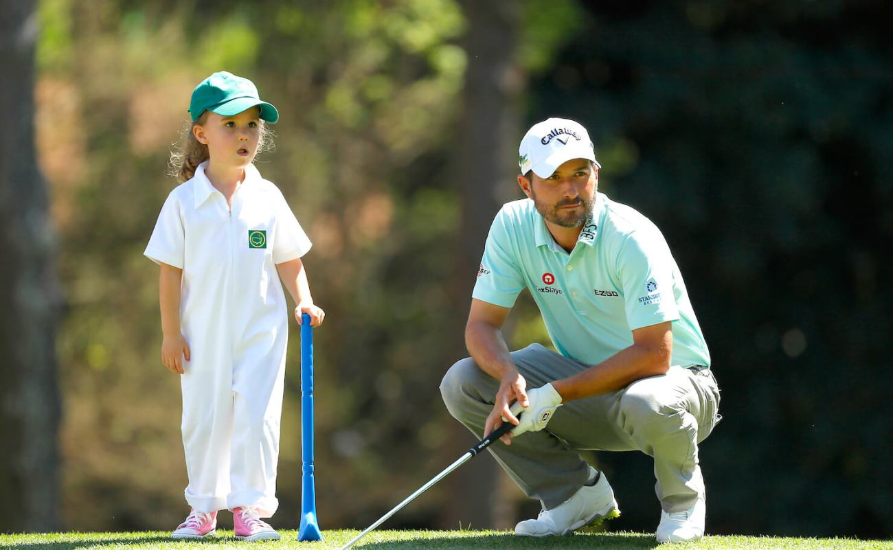 The Masters Wednesday That Wasn't