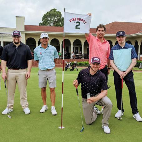 Read Global Golf Post, June 1
