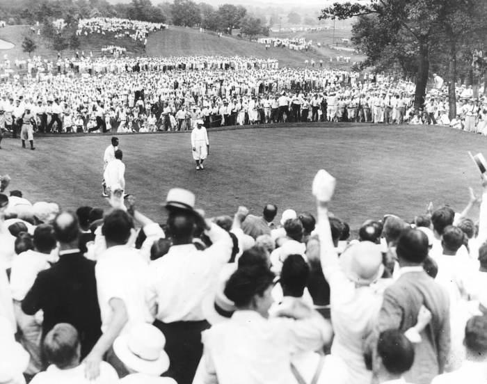 1930 U.S. Open