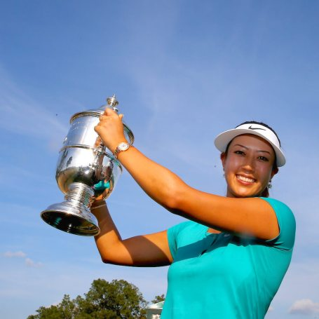 2014 U.S. Women's Open A High Point In Wie's Career